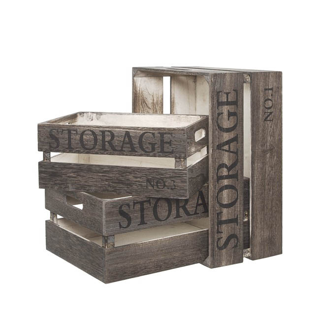 Wooden Boxes Wooden Crates Trays Koch Co