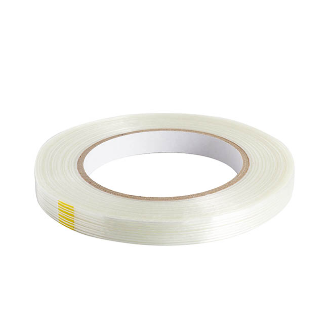 Pot Tape Clear Half Inch 0.5