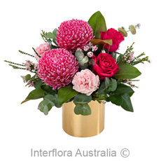 - Interflora Penelope Bright Arrangement