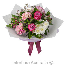 - Interflora Pure Love Seasonal Arrangement