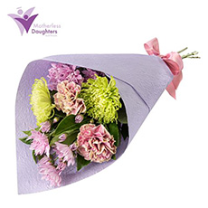 - Interflora Rosette Arrangement