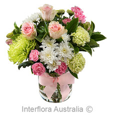 - Interflora Mum Knows Best Mixed Seasonal Arrangement