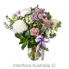 - Interflora Carla Mixed Seasonal Arrangement