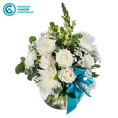 - Interflora Courage Bouquet