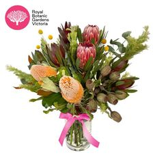 - Interflora Royal Native Bouquet