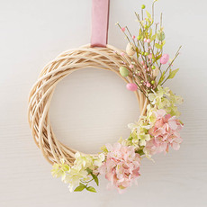 - Easter Sprays & Fleurs Wreath