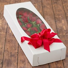 A Rose Box Gift