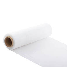 Florist Warehouse Supplies - Hand Bundling Stretchfilm Clear (500mm x 450m)