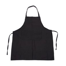 Florist Bib Apron with pocket