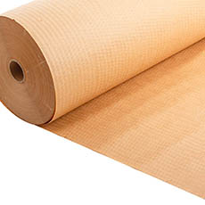 Florist Warehouse Supplies - Honeycomb Packaging Protective Kraft Paper Wrap (500mmx350m)