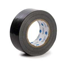 Packaging Tapes & Wrap - Gaffer Tape Black (48mmX50m)
