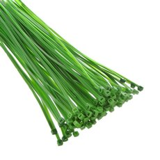 Cable Tie 15cm Green (Bag of 100)