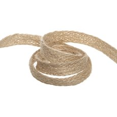 Ribbon Natural Jute Natural (10mmx10m)