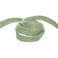 Ribbon Natural Jute Sage (10mmx10m)