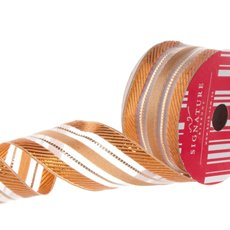 Ribbon Metallic Glamour Copper (50mmx10m)