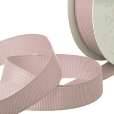 Grosgrain Ribbons - Ribbon Plain Grosgrain Dusk (25mmx20m)