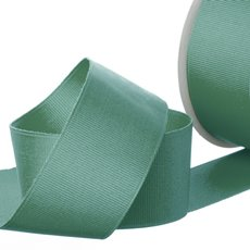 Grosgrain Ribbons - Ribbon Plain Grosgrain Teal (38mmx20m)