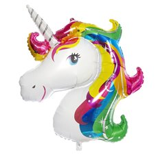 Foil Balloons - Foil Balloon 49 Magic Unicorn (92x126cm)