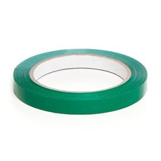 Adhesive Tapes - PVC Bunching tape (12mm X 66m) Green