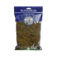 Spanish Moss - Spanish Moss Preserved Basil (110gm Bag)