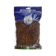 Spanish Moss - Spanish Moss Preserved Coffee (110gm Bag)