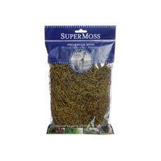 Spanish Moss - Spanish Moss Preserved Basil (55gm Bag)