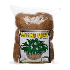 Wood Slices - Premium Natural Coconut Fibre (10 litre Bag)