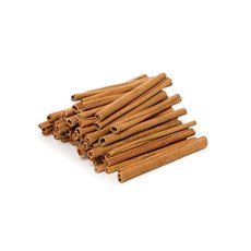 Cinnamon Sticks Bundle 500gr Natural Brown (15cm)