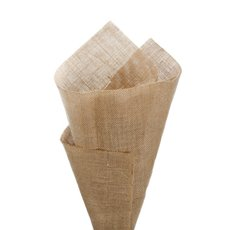 Jute Wrap Sheet Pack20 Natural (50x70cm)