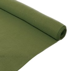 Natural Hessian Jute Wrap - Jute Roll Moss (50cmx5m)