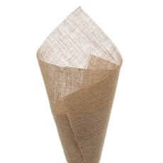 Jute Sheet 20 Pack Natural (50x35cm)