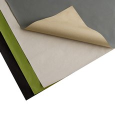 Coloured Kraft Paper - Brown Kraft Paper Coloured DUO 60gsm Sample Pk(53x76cm)Pk100