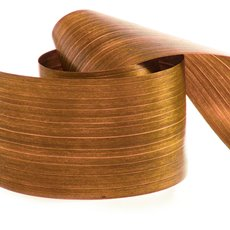 Ribbon Tear Aspidistra Leaf 10cmx50m Brown