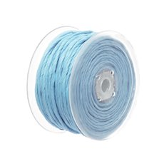 Twisted Paper Cord Baby Blue (4mmx50m)