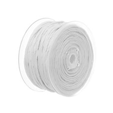 Paper String & Twist - Twisted Paper Cord White (4mmx50m)