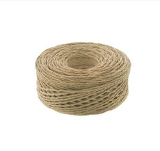 Paper String & Twist - Paper Twine Natural (2mmx100m)