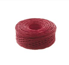 Paper String & Twist - Paper Twine Red (2mmx100m)