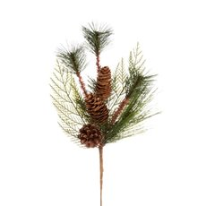 Pine Berry Spray (45cm)