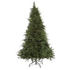 Cashmere Mixed Pine Christmas Tree Green (180cmH)