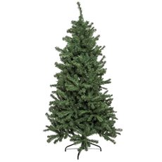 Christmas Trees - Normandy Pine Christmas Tree Green (180cmH)