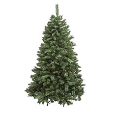Artificial Christmas Trees - Emerald Pine Christmas Tree Green (180cmH)