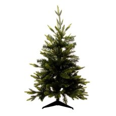 Hunter Needle Pine Christmas Tree Green (90cmH)