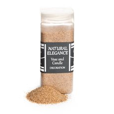 Coloured Sand - Sand Natural Coarse Tan Brown (760g Jar)