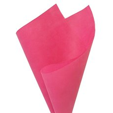 Cello Milano 40mic 100 Sheets Hot Pink (50x70cm)