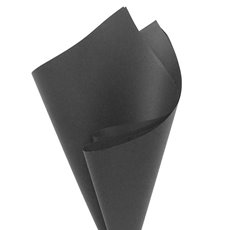 Cello Regal 65mic 100 Sheets Black (50x70cm)