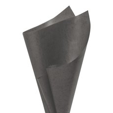 Regal Pearl Wrap Pattern - Cello Regal Pro Fleck 65mic Charcoal (50x70cm) Pack 100