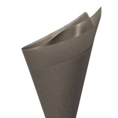 Tallow Wrap - Tallow Paper 75mic Taupe (60x60cm) Pack 100