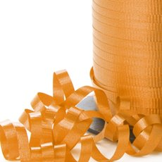 Curling Ribbons - Ribbon Curling 5mmx450m Apricot