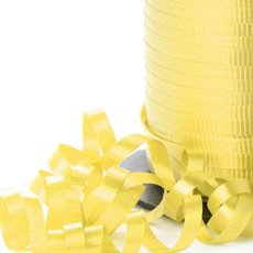Ribbon Curling Lemon (5mmx450m)
