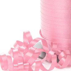 Curling Ribbons - Ribbon Curling Light Pink (5mmx450m)